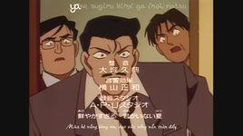 kimi ga inai natsu (detective conan ending 4) (vietsub, kara) - deen