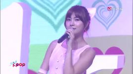mr. chu (140529 simply k-pop) - a pink