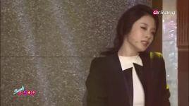 1 min 1 sec (140529 simply k-pop) - ji yeon (t-ara)