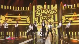 sugar (140529 simply k-pop) - 15&
