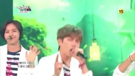 solo day (140801 music bank) - dang cap nhat