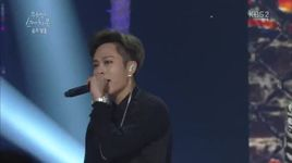 beautiful night (140801 yoo hee yeol's sketchbook) - beast