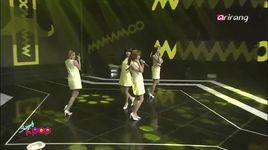 mr. ambiguous (remix ver) (140801 simply k-pop) - mamamoo