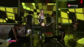 nice body (140801 simply k-pop) - hyomin (t-ara)