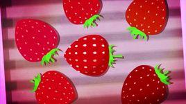 strawberry fields forever - la santa cecilia