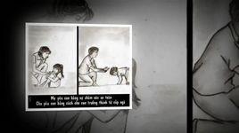 phan xa cha me (handmade clip) - luong bich huu