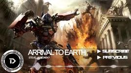 dubstep: arrival to earth - v.a