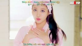 darling (vietsub, kara) - girl's day