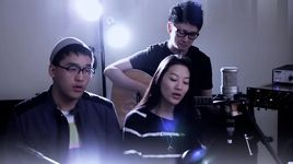 how deep is your love (cover) - arden cho, han hee jun, gerald ko (cao hao luc)