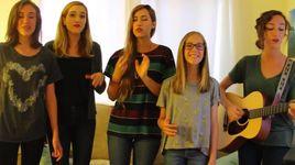 summer & disclosure (mashup) - gardiner sisters