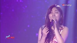 goodbye for me (140515 simply k-pop) - dia