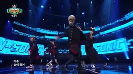 pop beyond (140702 show champion) - n.sonic