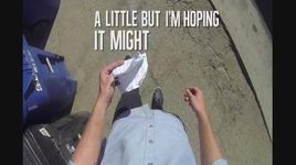 me and my broken heart (lyric video) - rixton
