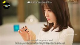 kiss and cry (triangle ost) (vietsub, kara) - ji yeon (t-ara), shorry j (mighty mouth)