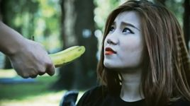 oh my chuoi (oops banana) (addy tran electro remix) - si thanh