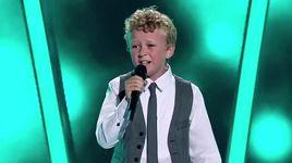 grenade (the voice kids australia 2014 - audition) - reilly - v.a