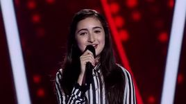 one moment in time (the voice kids australia 2014 - final) - adina - v.a