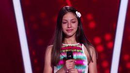 a whole new world (the voice kids australia 2014 - final) - lenisa - v.a