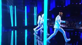 group bends the definition of dance (america's got talent 2014 - audition) - dragon house &the agents - v.a