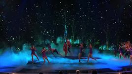 acrobatic dance troupe delivers nail-biting moments (america's got talent 2014 - audition) - acroarmy - v.a