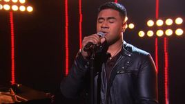 american soldier cover one direction's you & i (america's got talent 2014 - audition) - paul ieti - v.a