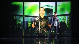 agt season 8 winner returns with matrix-style dance (america's got talent 2014 - audition) - kenichi ebina - v.a