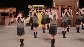 kimi ni yarareta - nmb48 (team bii)
