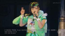 moon pride (momoclo natsu no bakasawagi 2014 nissan stadium taikai  - toujinsai) - momoiro clover z