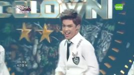 let's love (140815 music bank) - dang cap nhat