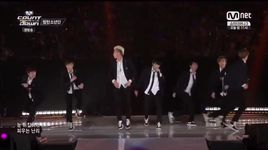 attack on bangtan (140814 m countdown) - bts (bangtan boys)