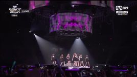 mr. mr. (140814 m countdown) - snsd