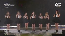 mr. taxi (140814 m countdown) - snsd