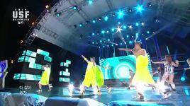 bubi boom (140806 show champion) - nolza