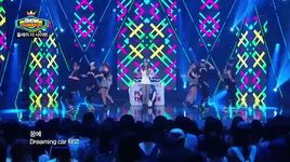 dream drive (140730 show champion) - play the siren