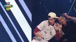 fantastic (140730 show champion) - henry (super junior-m)
