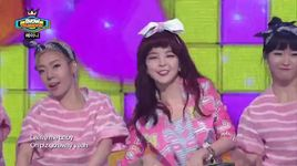 red lie (140730 show champion) - heyne