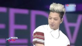 i need a girl (140410 simply k-pop) - tae yang (bigbang)