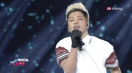 only look at me (140410 simply k-pop) - tae yang (bigbang)