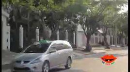 taxi du - bao chung, cat phuong, hieu hien