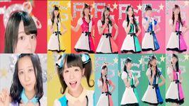 seikaku ga warui onna no ko  - akb48 (future girls)