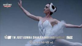 shake it off (vietsub, kara) - taylor swift