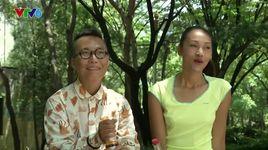 cuoc dua ky thu 2014: han quoc (chang 10 - phan 2) - v.a