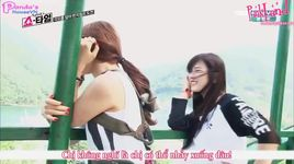 a pink's showtime (tap 1) (vietsub) - v.a, a pink