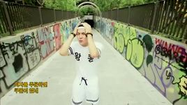 stress come on - big byung