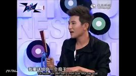 130119 super junior-m music billboard chart interview (part 1) (vietsub) - super junior-m