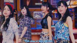 hitonatsu no hankouki (vietsub, kara) - akb48 (next girls)