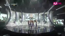 so good & mamma mia (140821 m countdown) - kara