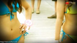 miss thai lovely 2014: thailand, nhac hay, girl xinh - v.a
