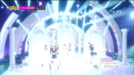 mamma mia (140823 music core) - kara