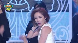 i'm in love (140820 show champion) - secret